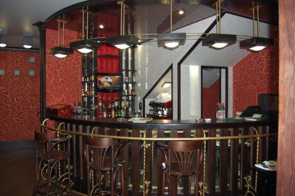 Ресторан Рочер - фотография 2