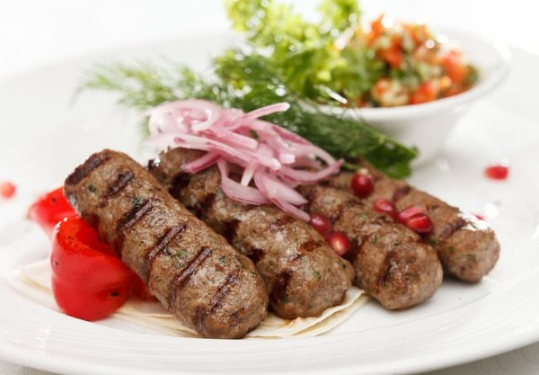 Ресторан Арго - фотография 12