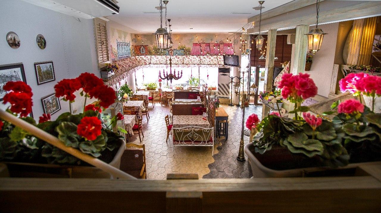 Ресторан Le balcon - фотография 7