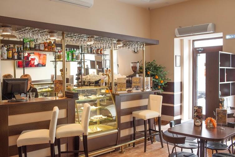 Ресторан О.К. - фотография 6