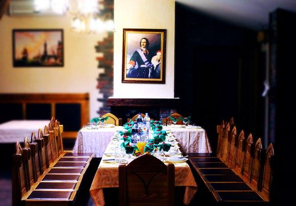 Ресторан Австерия - фотография 5