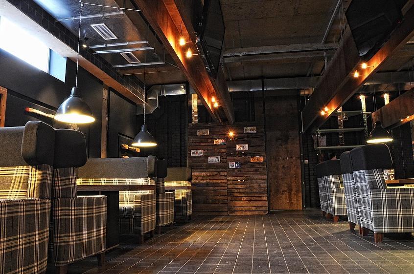 Ресторан Амбар - фотография 6