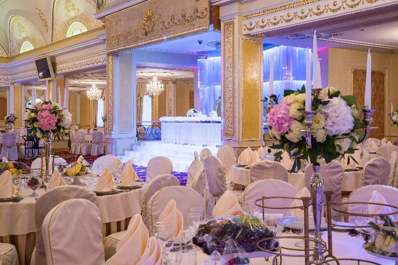 Ресторан Парадайз - фотография 2