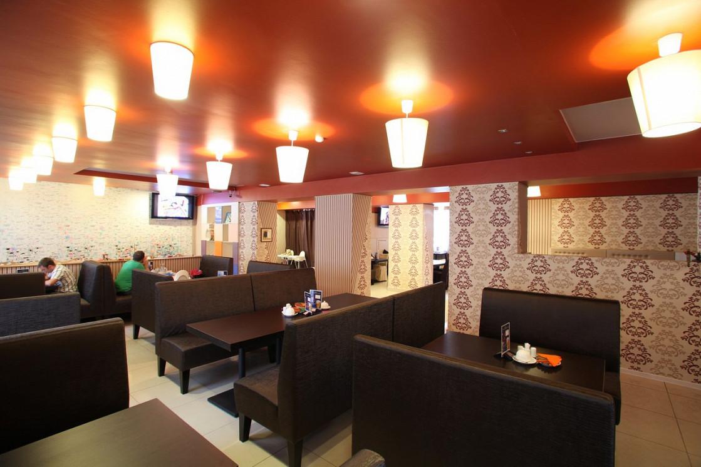 Ресторан Кулибин - фотография 8