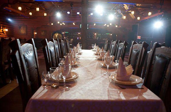 Ресторан Адмирал - фотография 3