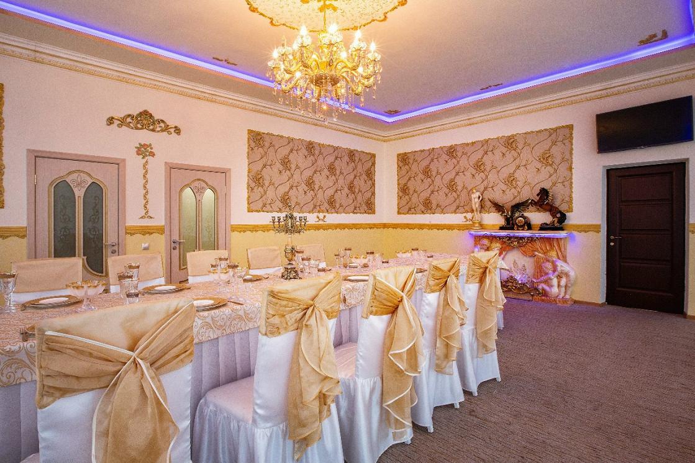 Ресторан Империя - фотография 9