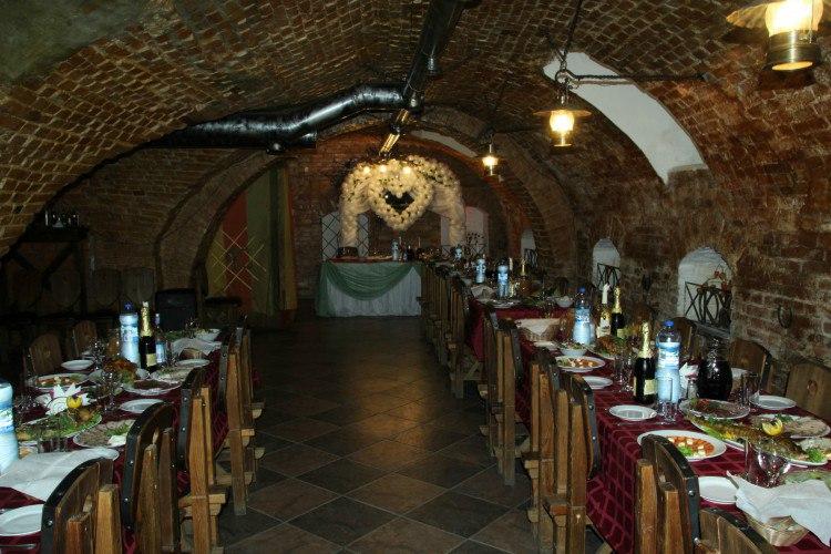 Ресторан Кентавр - фотография 3