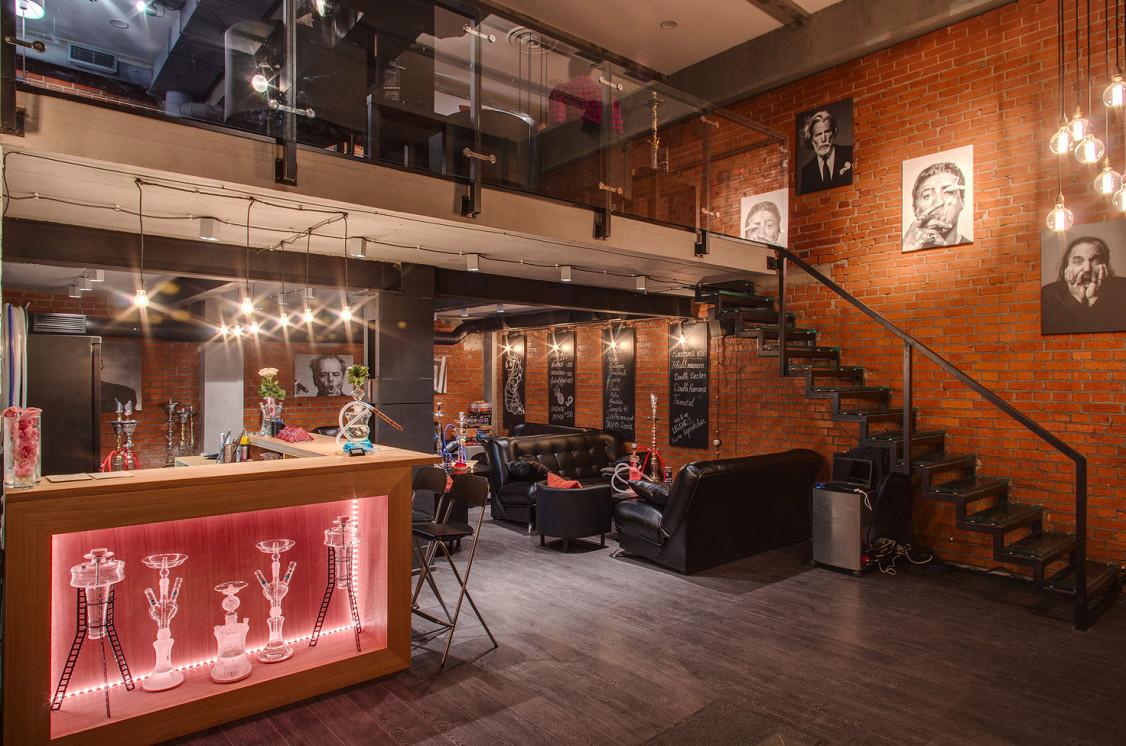 Ресторан Legends - фотография 1