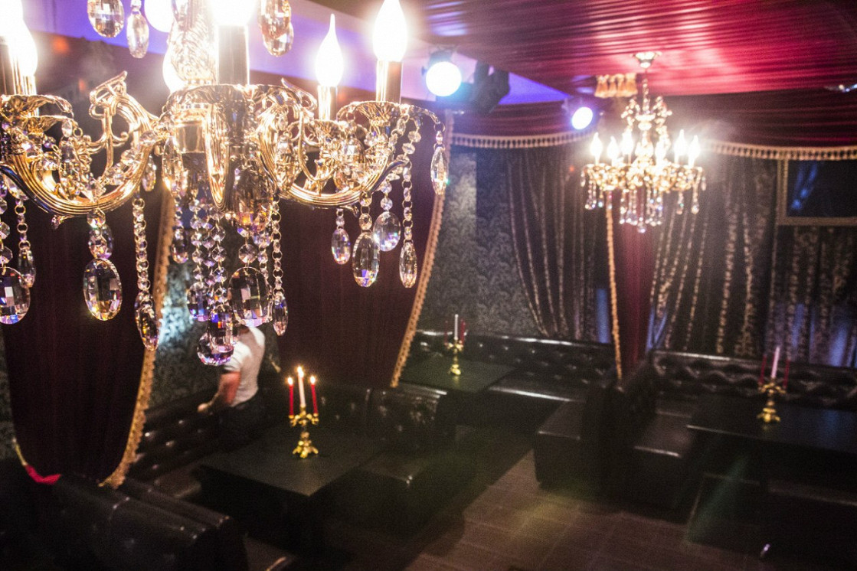 Ресторан Голос - фотография 3