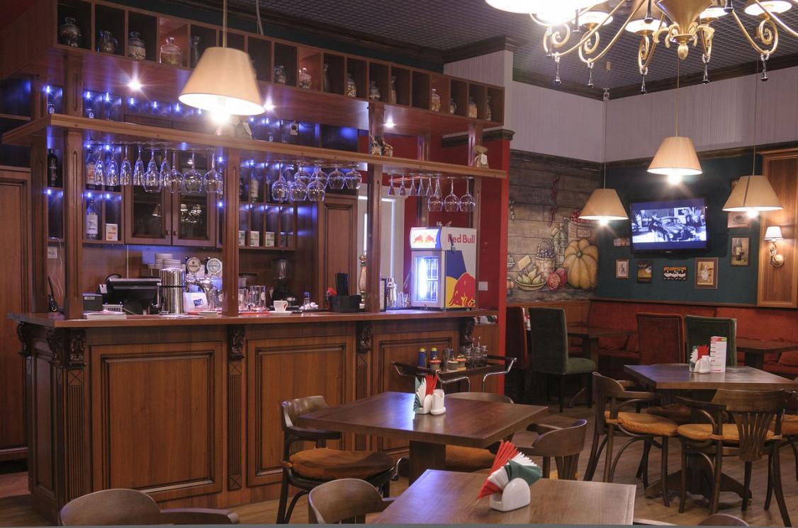 Ресторан Salsa piccante - фотография 4