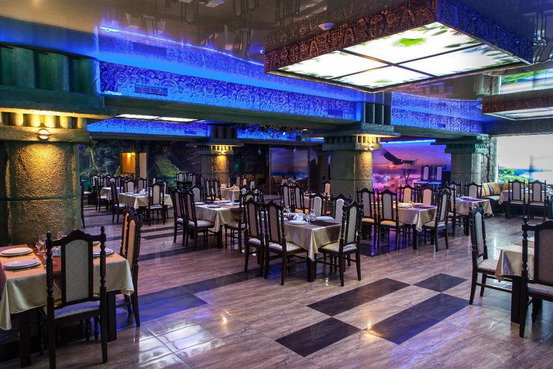 Ресторан Амазонка - фотография 9