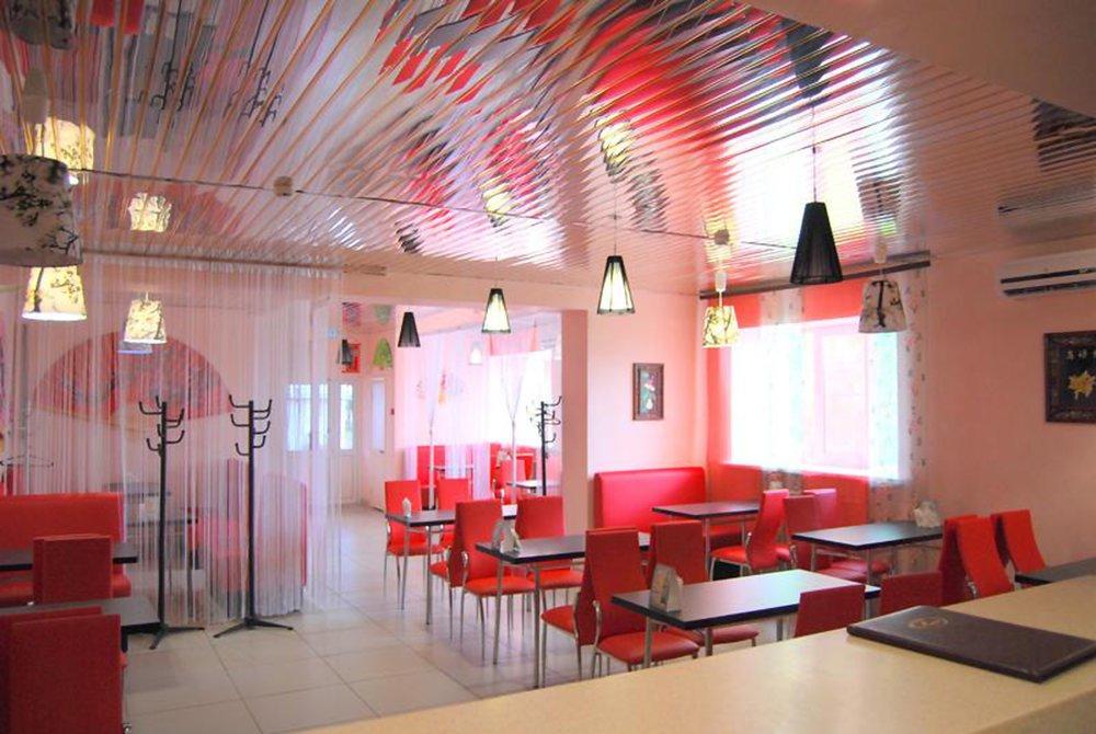 Ресторан Гохан - фотография 3