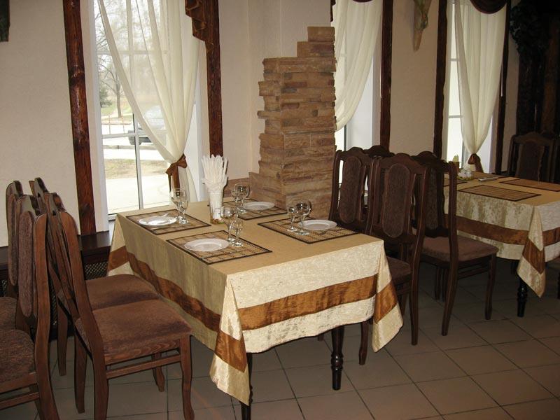 Ресторан Карусель - фотография 4