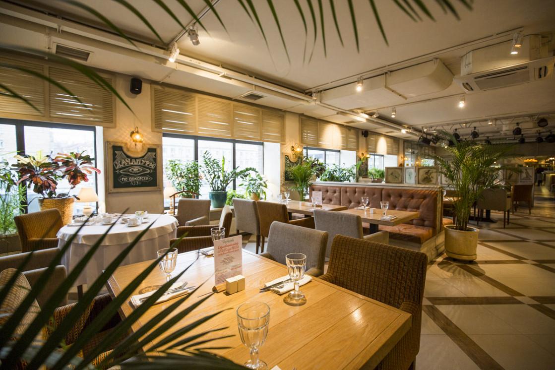 Ресторан Дубрава - фотография 1