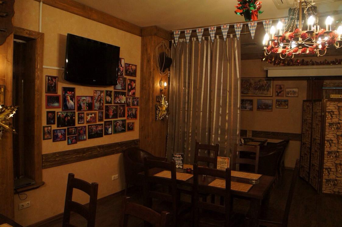 Ресторан Кантри - фотография 9