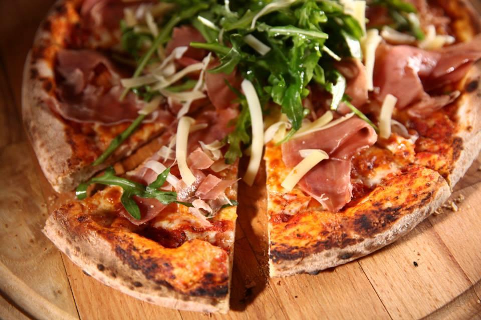 Ресторан Marrone Pizza & Grill - фотография 7