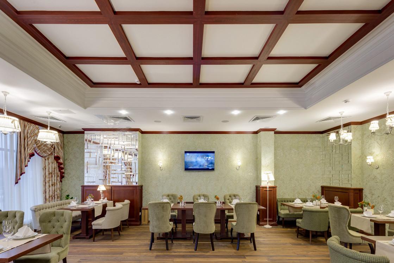 Ресторан Татев - фотография 14