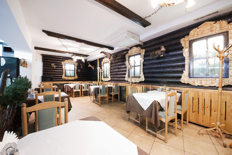Ресторан Сибирь - фотография 3