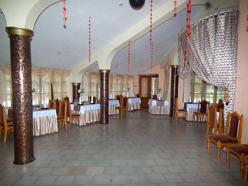 Ресторан Жемчужина - фотография 7