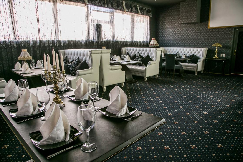 Ресторан Positano - фотография 15