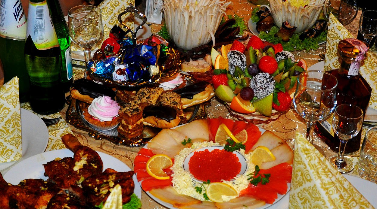 Ресторан Анжелика - фотография 2