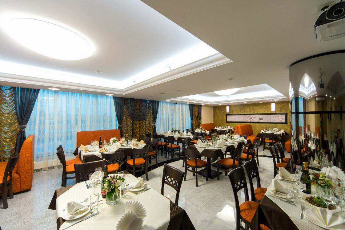 Ресторан Helix - фотография 5