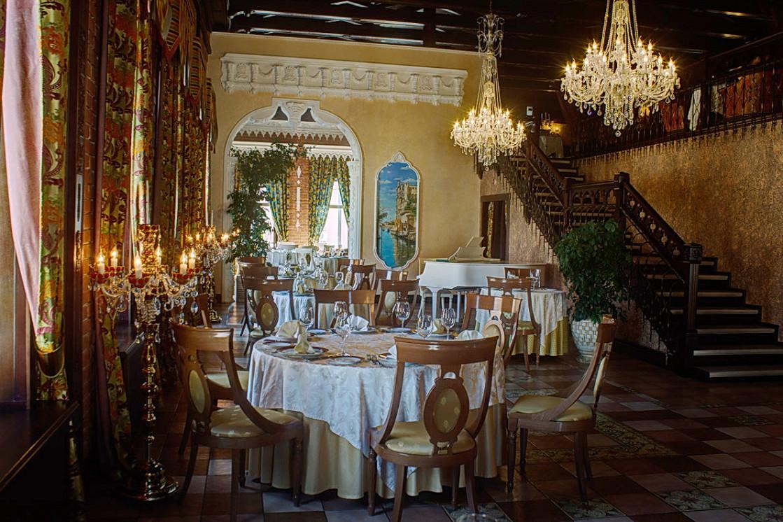 Ресторан Арлекино - фотография 7