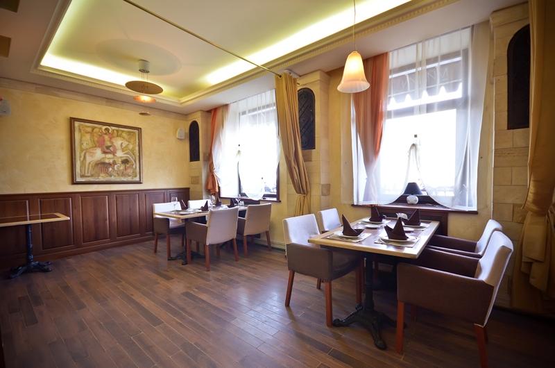 Ресторан Минин и Пожарский - фотография 3