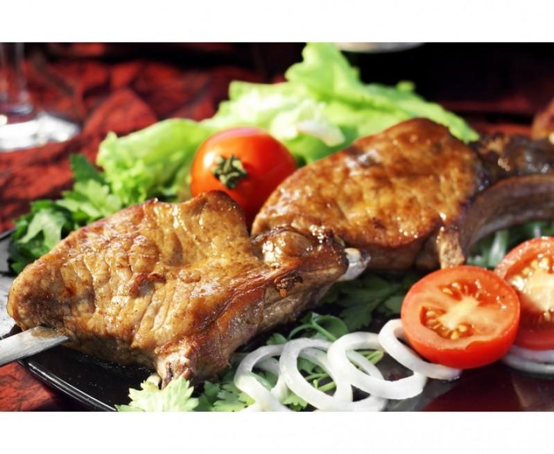 Ресторан Шашлычный рай - фотография 1