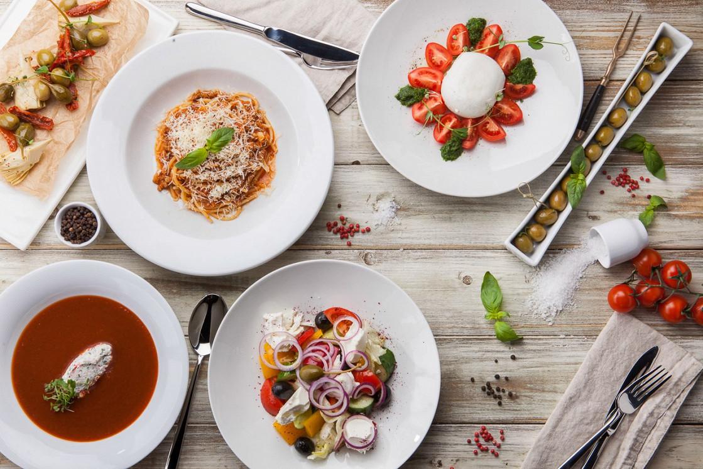 Ресторан Cannoli Café - фотография 7