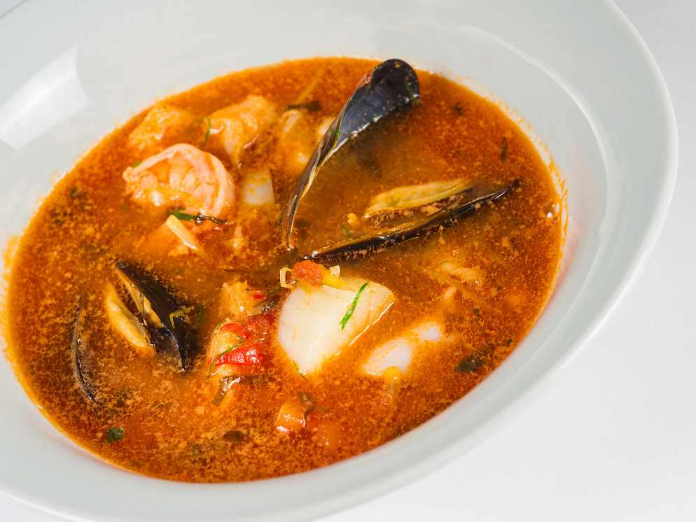 Ресторан Итальянец - фотография 18