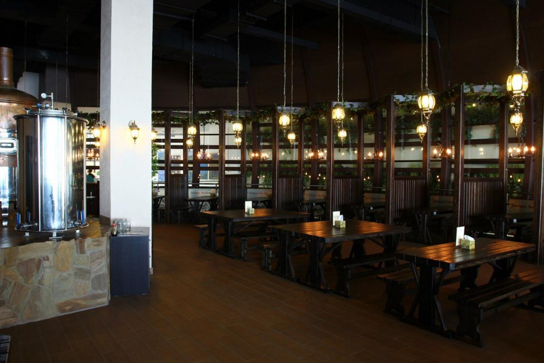 Ресторан Пивоварня Яна Гримуса - фотография 2