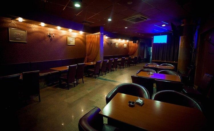 Ресторан Серебро - фотография 14