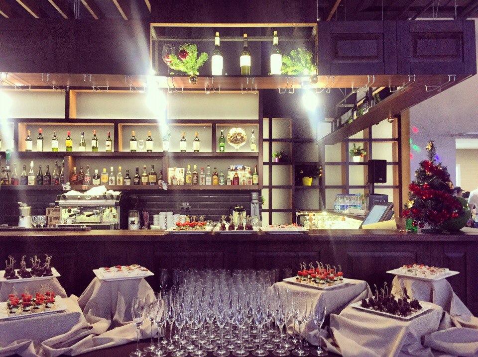 Ресторан Пятница - фотография 7