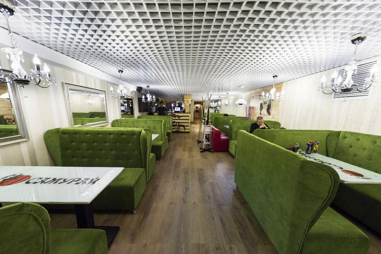 Ресторан Самурай - фотография 1