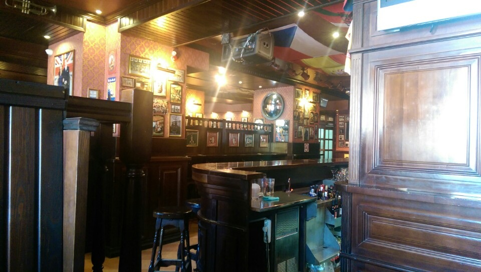 Ресторан Доктор Скотч - фотография 4