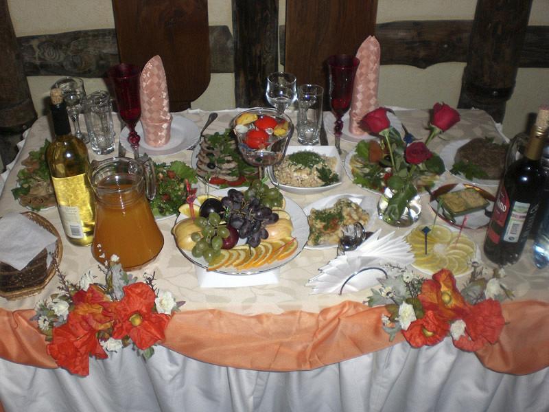 Ресторан Ассоль - фотография 5