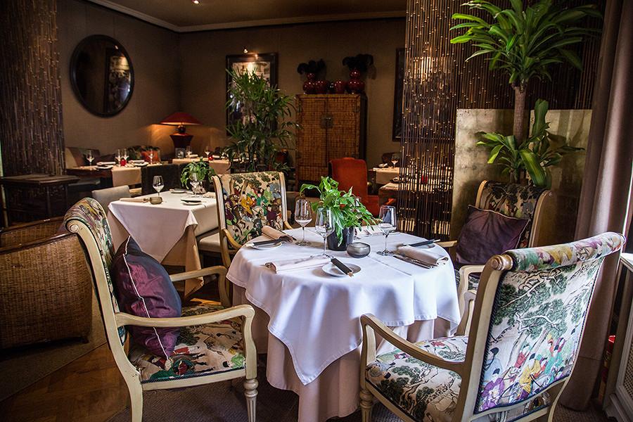 Ресторан China Club - фотография 5