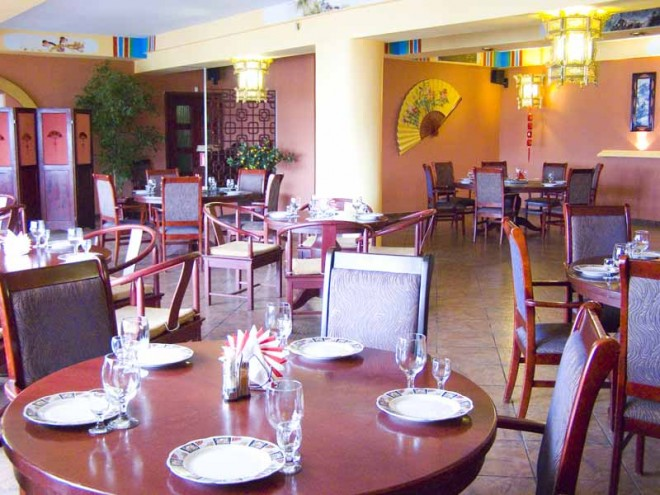Ресторан Дракон - фотография 2