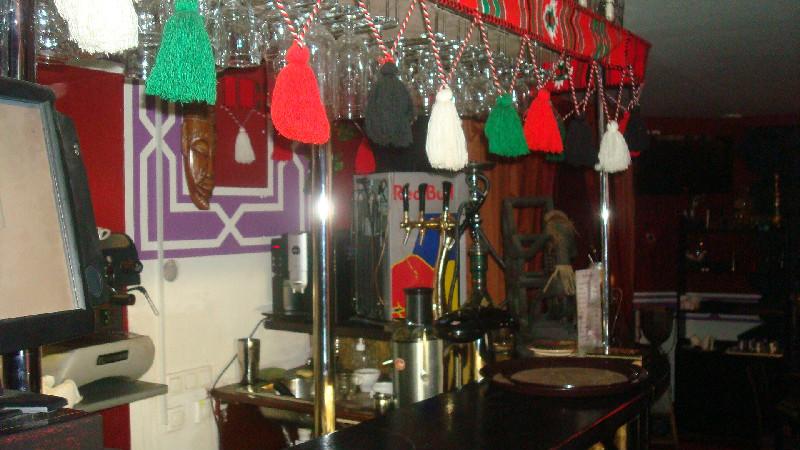 Ресторан Арабика - фотография 7