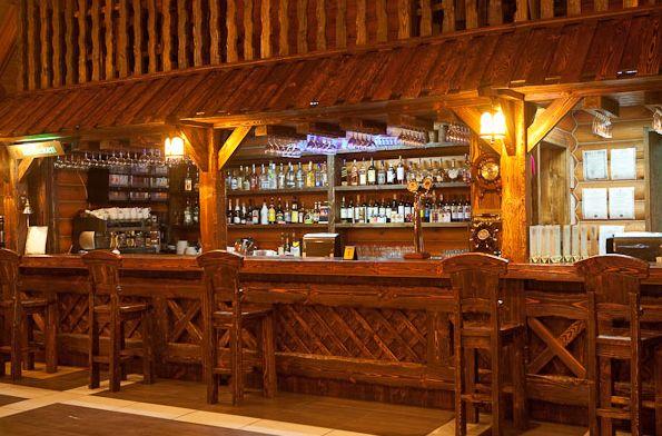 Ресторан Адмирал - фотография 9