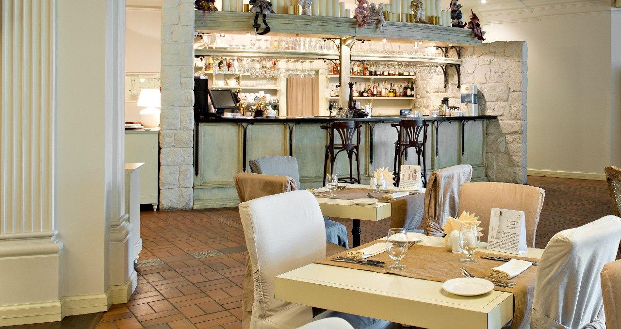 Ресторан Скоморохи - фотография 9