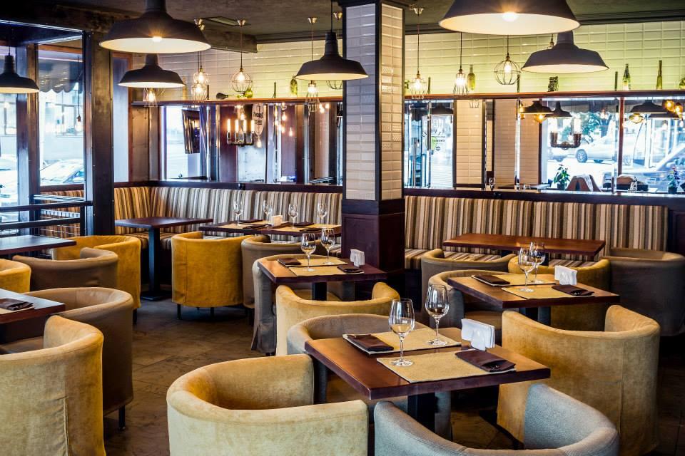 Ресторан Эдисон - фотография 5