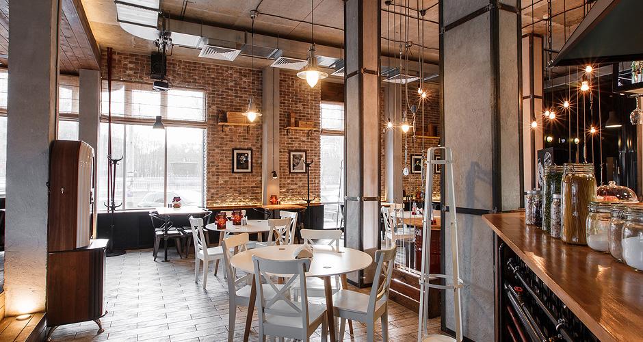 Ресторан Supermario Pizza - фотография 7