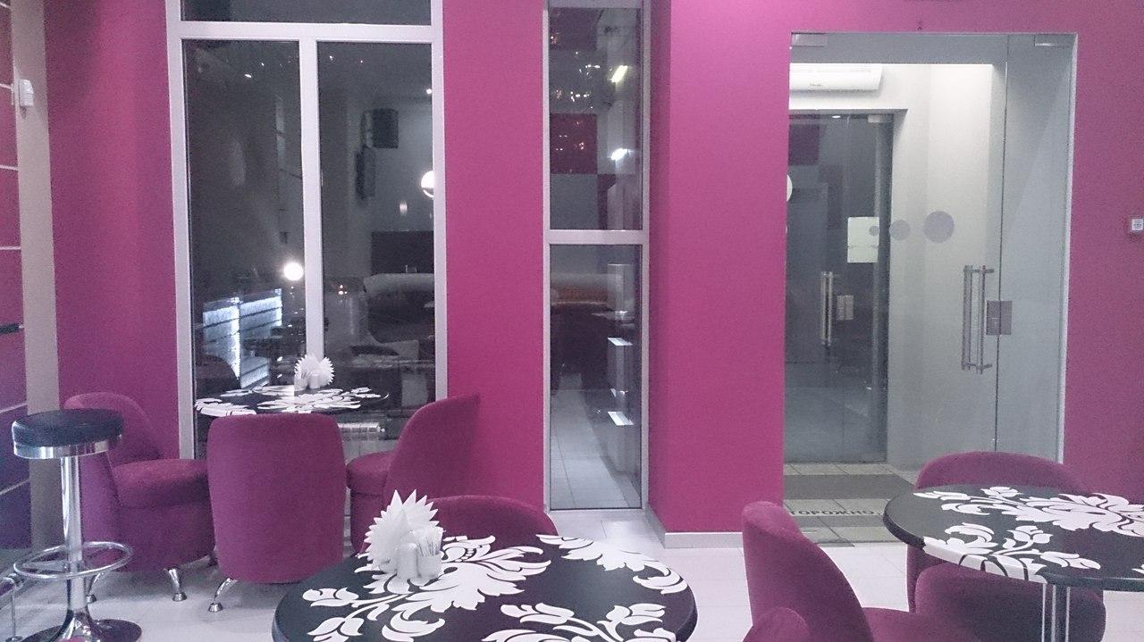 Ресторан Sofi - фотография 17