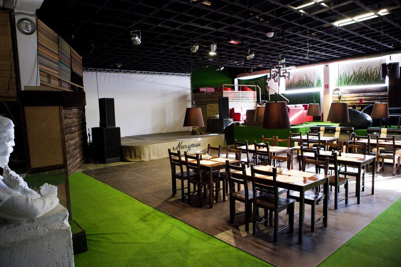 Ресторан Мичурин - фотография 3