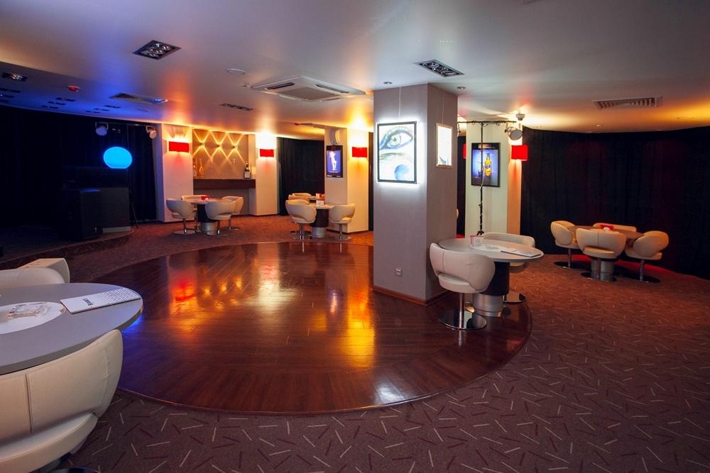 Ресторан Boogie's Bar - фотография 1