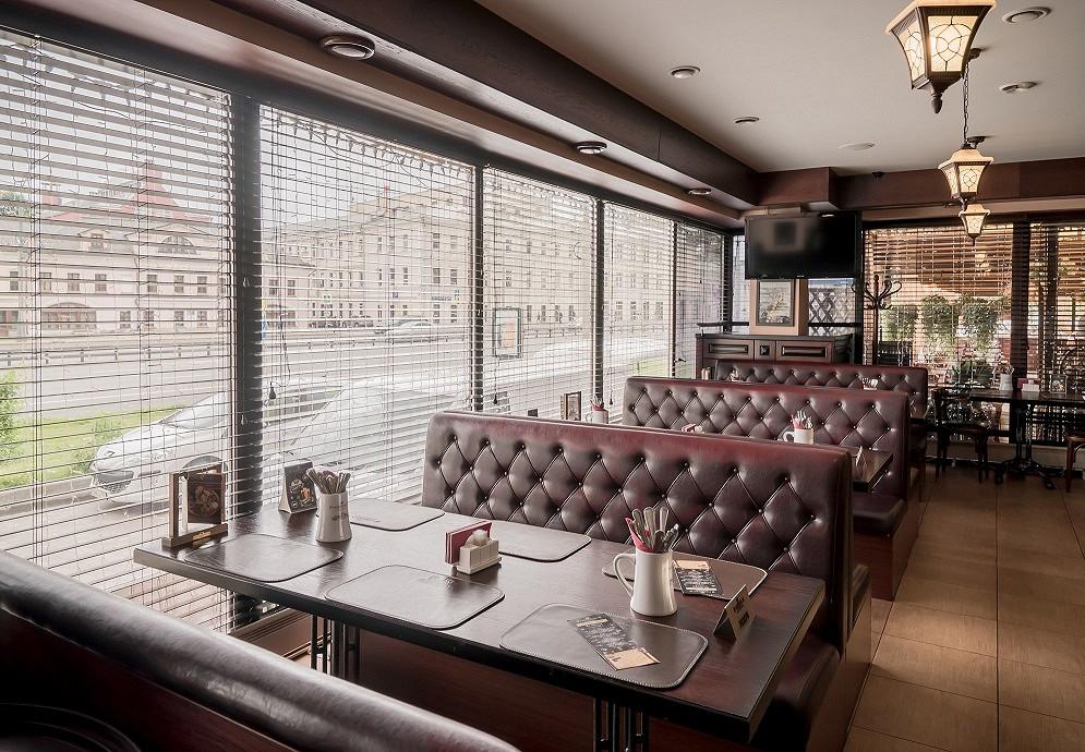 Ресторан Гамбринус - фотография 7