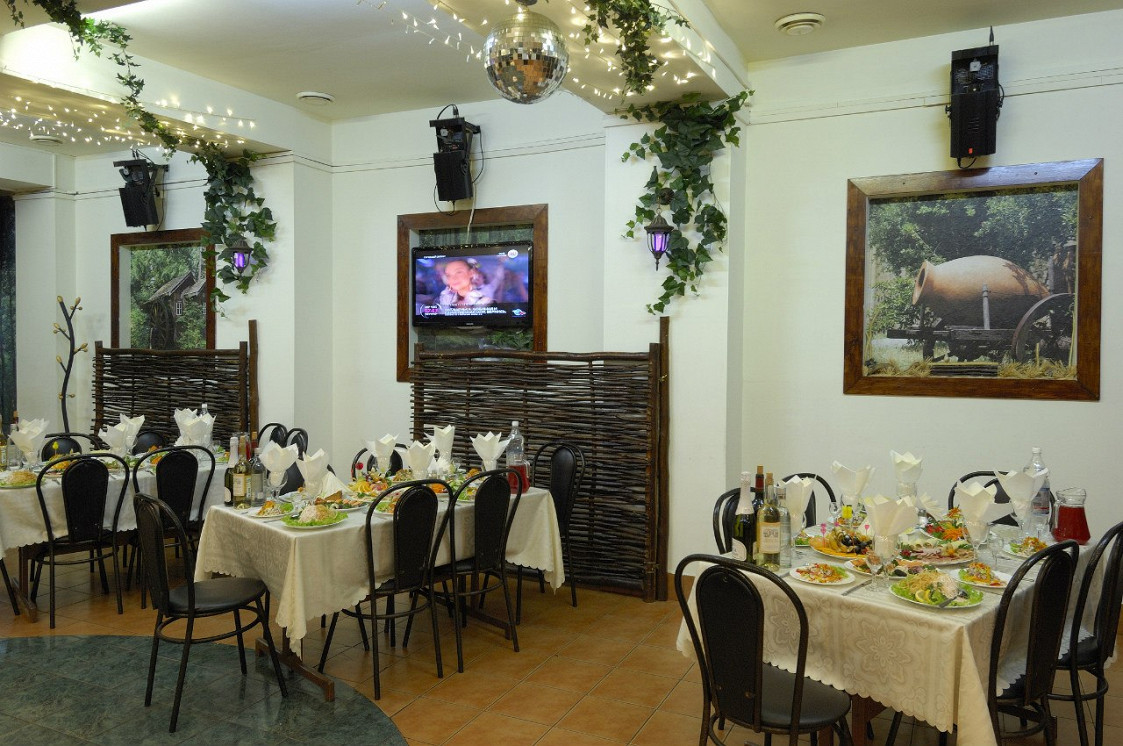 Ресторан Засада - фотография 3