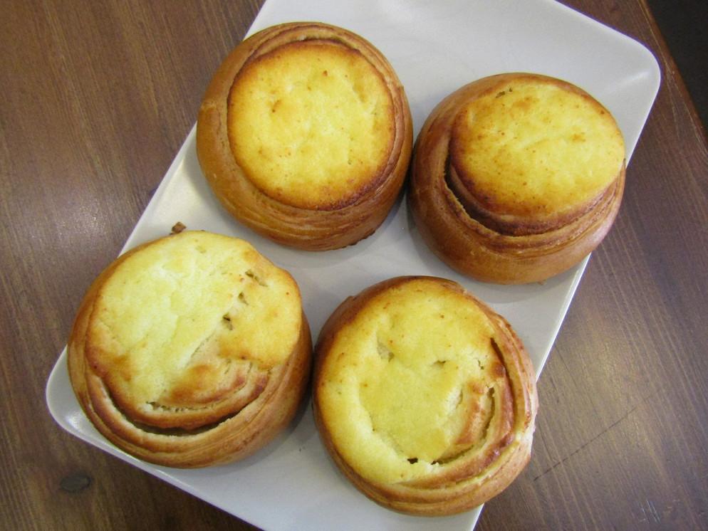 Ресторан Европейская пекарня - фотография 5